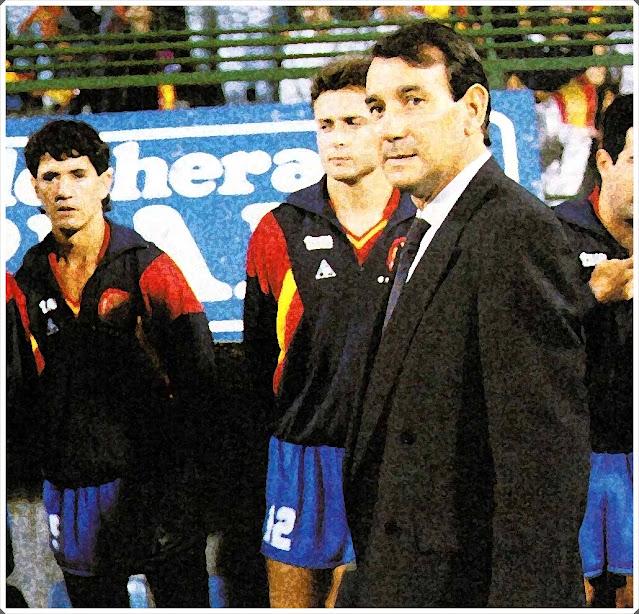 Vicente Miera
