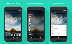 5+ Aplikasi Launcher Android Terbaik 2018