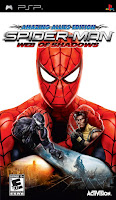 Spider Man Web Of Shadows