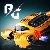 Download Rival Gears Racing For iPhone and Android XAPK