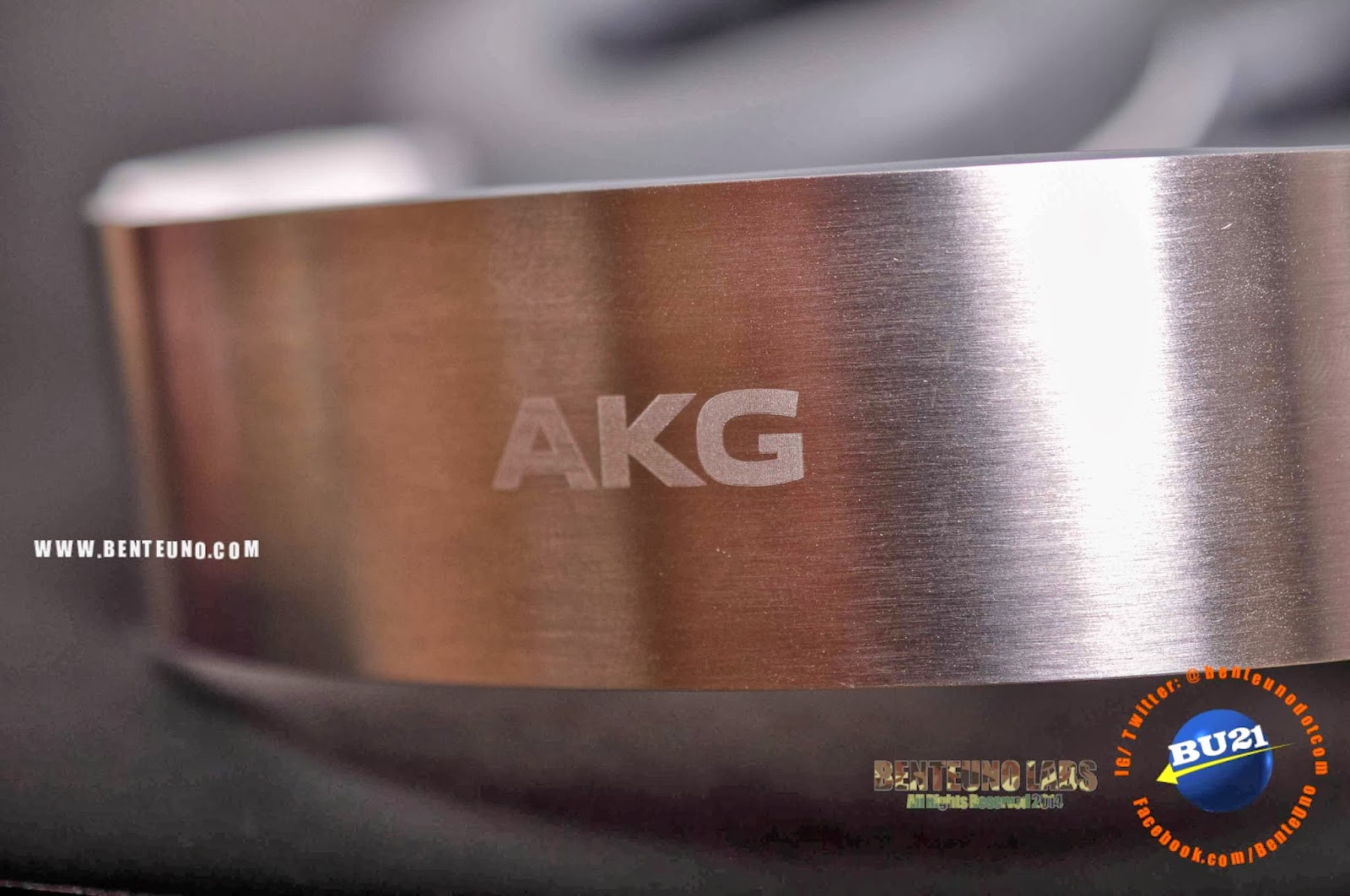 AKG K551 Review | Benteuno.com