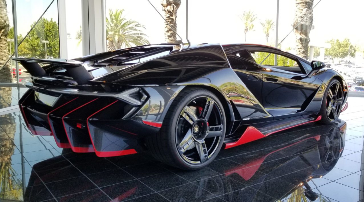 sale news h up is cars a lamborghini sesto mile for elemento