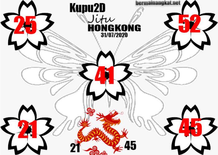 Kode syair Hongkong Jumat 31 Juli 2020 162