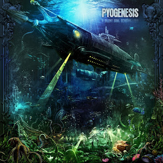 "Pyogenesis - ""A Silent Soul Screams Loud"" - 2020, Melodic / Gothic / Alternative Metal"