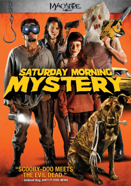 Thứ 7 Đẫm Máu | Saturday Morning Mystery