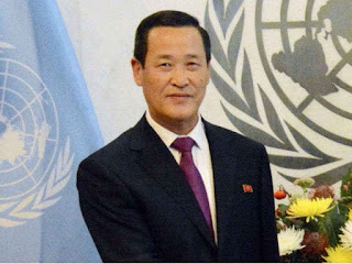 North Korea urges UN to oppose meeting on human rights