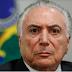 URGENTE: Lava Jato prende ex presidente Michel Temer