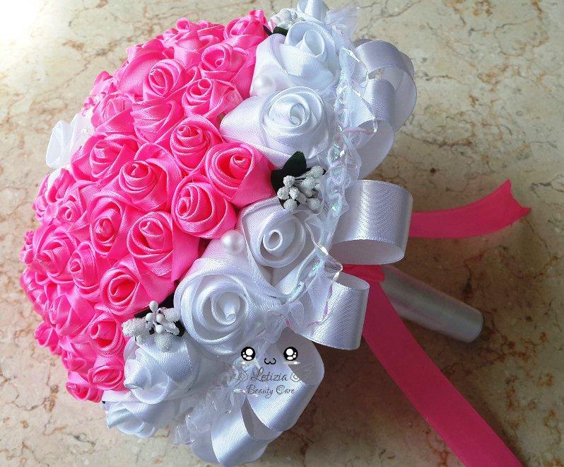 Buket Bunga Pengantin_Bunga Pernikahan Cantik Dan Indah 201709