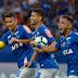 Cruzeiro vence Ponte-Preta em jogo adiantado da 28° rodada