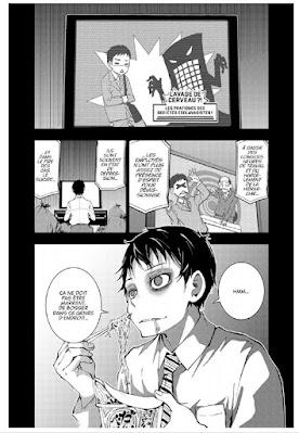 100 bucket list of the dead : Akira était déjà plus ou moins un zombie avant l'invasion