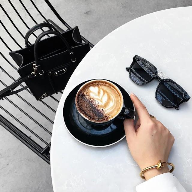 Η κατανάλωση καφέ μπορεί να συνδέεται με την επιμήκυνση της διάρκειας ζωής