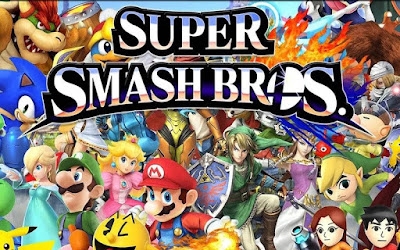 Super Smash Bros Ultimate Mobile APK + OBB for Android | PPSSPP Emulator