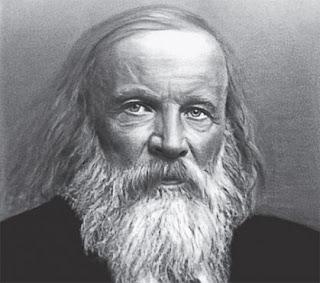 Mendeleev questionable