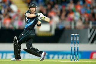 New Zealand vs West Indies 1st T20I 2014 Highlights