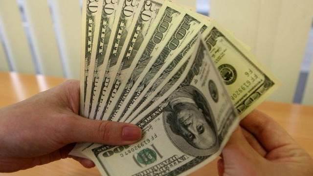 Dólar é cotado a R$ 5,3737 nesta manhã de segunda-feira