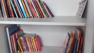 désencombrer chambre enfants minimalisme  ranger gain de place
