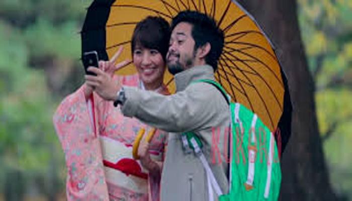Alasan Wanita Jepang Menyukai Pria Indonesia