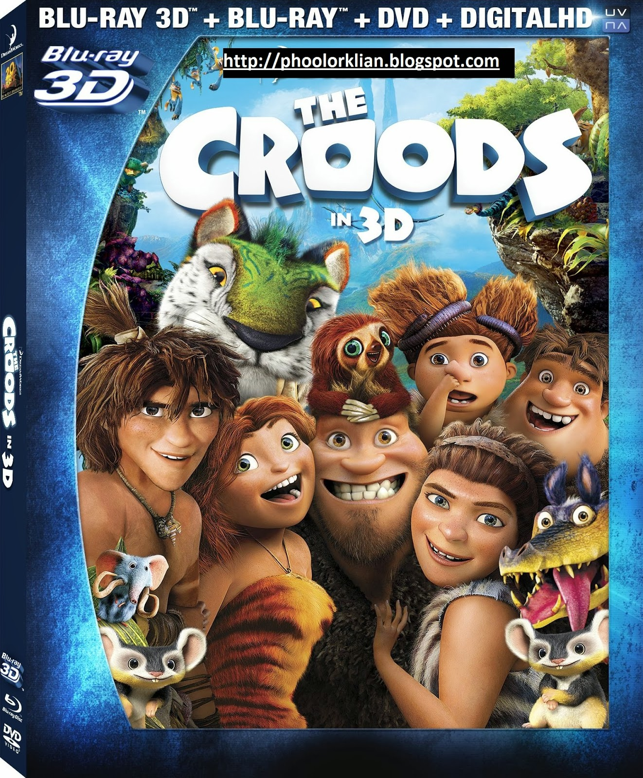 The Croods 2 Movie: Urdu & English Cartoon Movies: The Croods Full Movie In