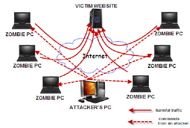 How to Protect Your Host from DDoS Attacks