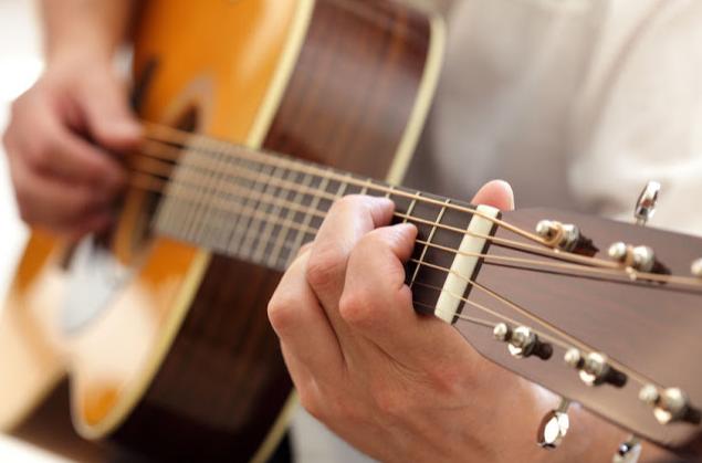 Học đàn Piano, organ, guitar cho thiếu nhi