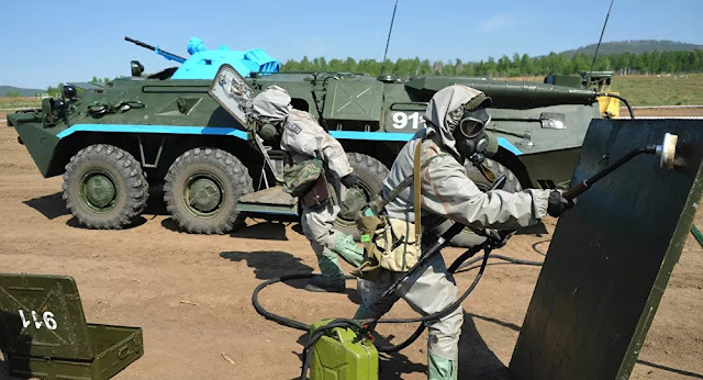 russian-biological-chemical-protection-troops-conduct-training