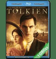TOLKIEN (2019) 1080P HD MKV ESPAÑOL LATINO