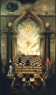 La importancia de reconocer a quien se ha destacado y es un ejemplo digno de imitar en la masonería