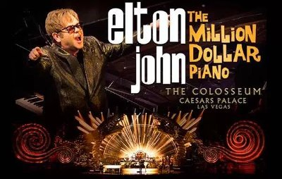 Elton John explains abrupt departure from the stage