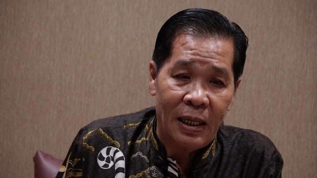 Cerita Seram Anton Medan Soal Cara Kerja Pembunuh Bayaran di Indonesia