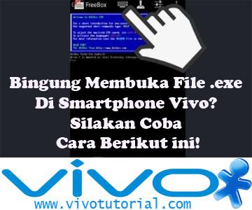 File Exe Di Smartphone Vivo