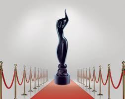 The Black Lady Filmfare