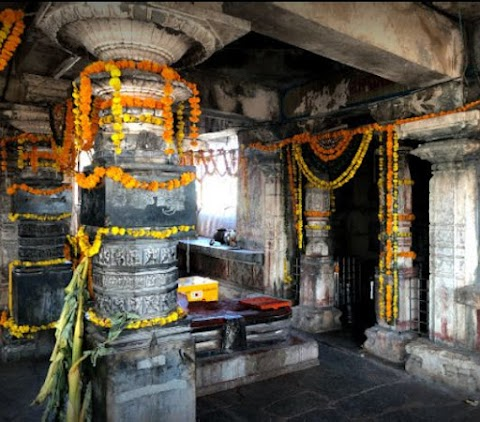 Chaya Someswara Swamy Temple - Timings, History, Photos