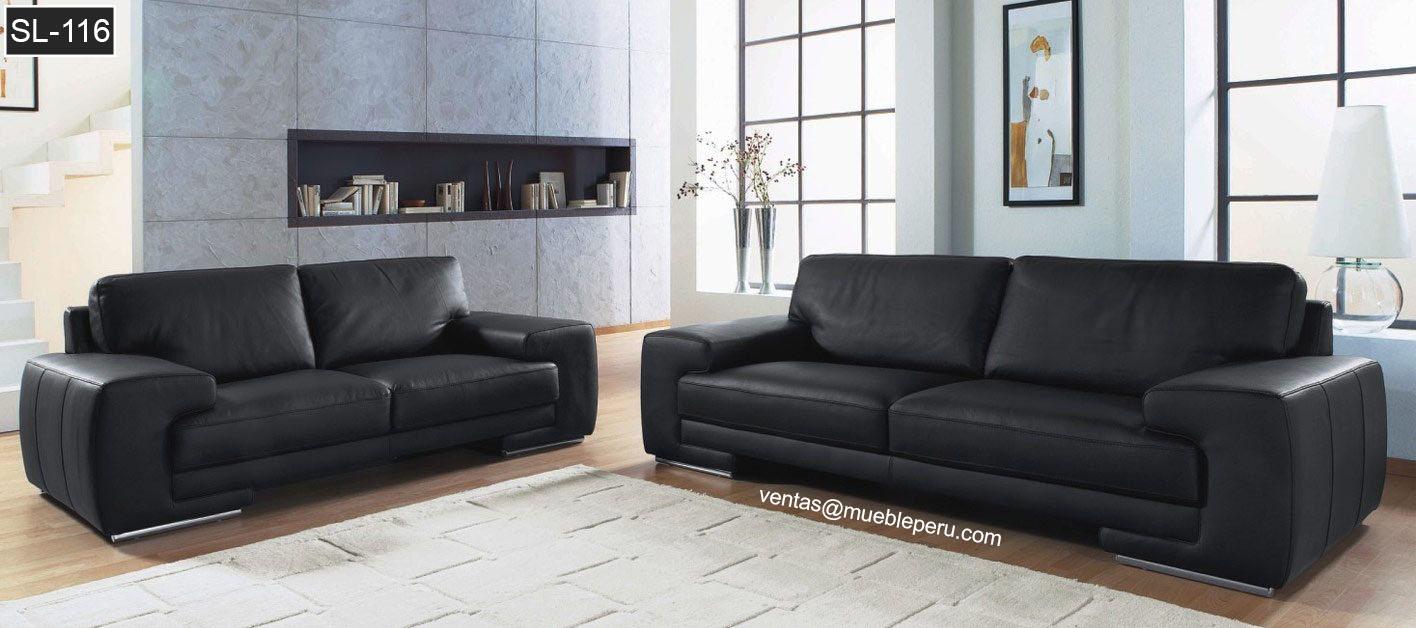 Muebles pegaso muebles de sala tapizados en cuero for Muebles de oficina lujosos