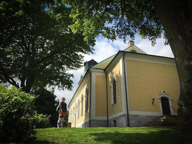 Borrby, Sweden