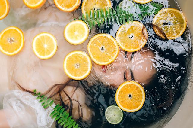 detox water, diet, detox, agua detox