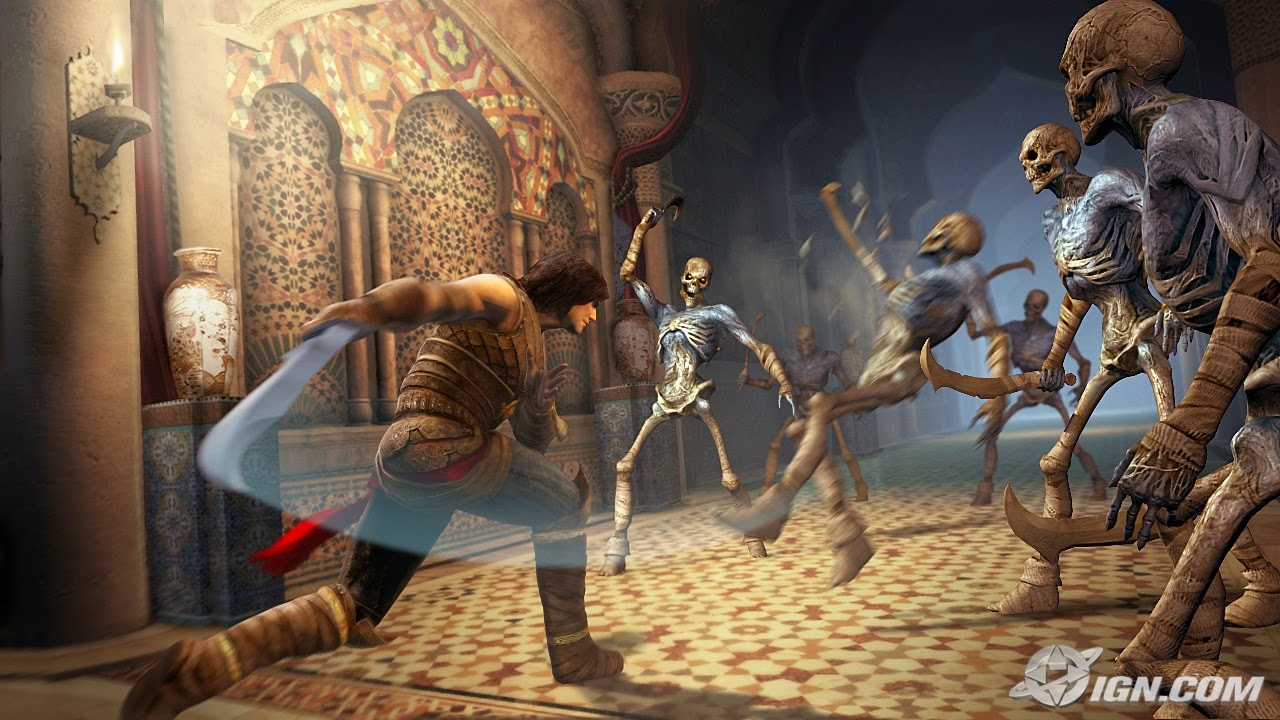 Prince of persia 2008 xbox iso roms emulator