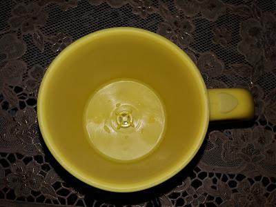 bagian dalam (pengaduk) gelas pengaduk otomatis Self Stirring Mug