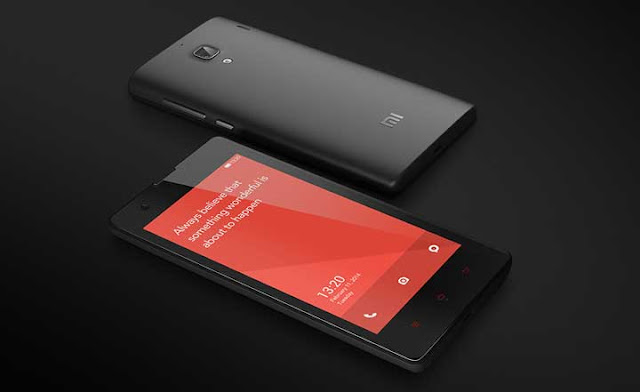 Instal Android 9 pada Redmi 1s
