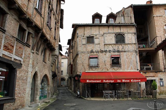 Midi Pyrénées,Cahors