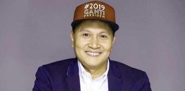 Mardani Ali Sera Beberkan Alasan Dibuatnya Deklarasi Tagar '2019 Ganti Presiden'