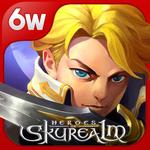 Download Heroes Of Skyrealm v0.3.0 Apk Terbaru Icon