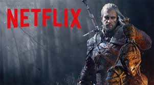 The witcher  //  Netflix