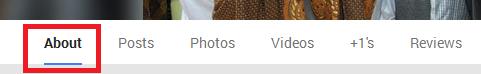 Cara Optimasi Seo Onpage Blog Menggunakan Google+ Plus