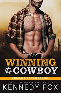 Winning the Cowboy by Kennedy Fox
