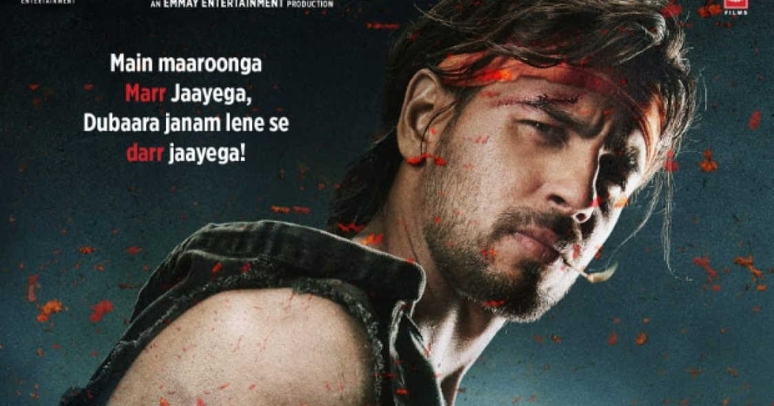 Download Marjaavaan 2019 Full Movie Download 720p 480p