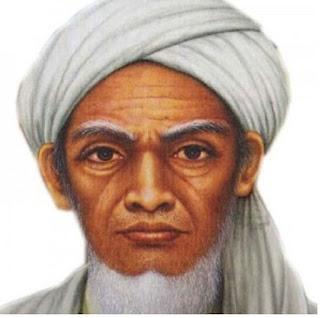 Sunan Giri (Raden Paku atau Muhammad Ainul Yaqi) - pustakapengetahuan.com