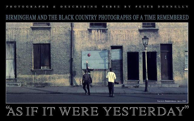 Black Country Nostalgia