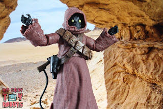 Star Wars Black Series Jawa 11