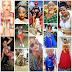15 Mzansi Celebs who best rock traditional fashion
