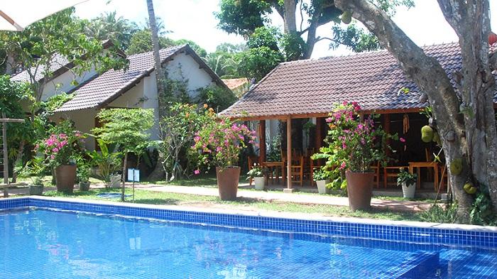 La Mer Resort, khách sạn tốt nhất Phú Quốc
